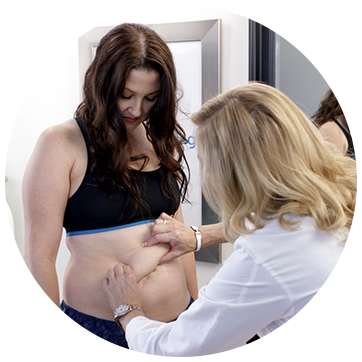 CoolSculpting Fat Reduction Treatment Los Gatos