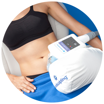 Reduce Fat with CoolSculpting in Los Gatos